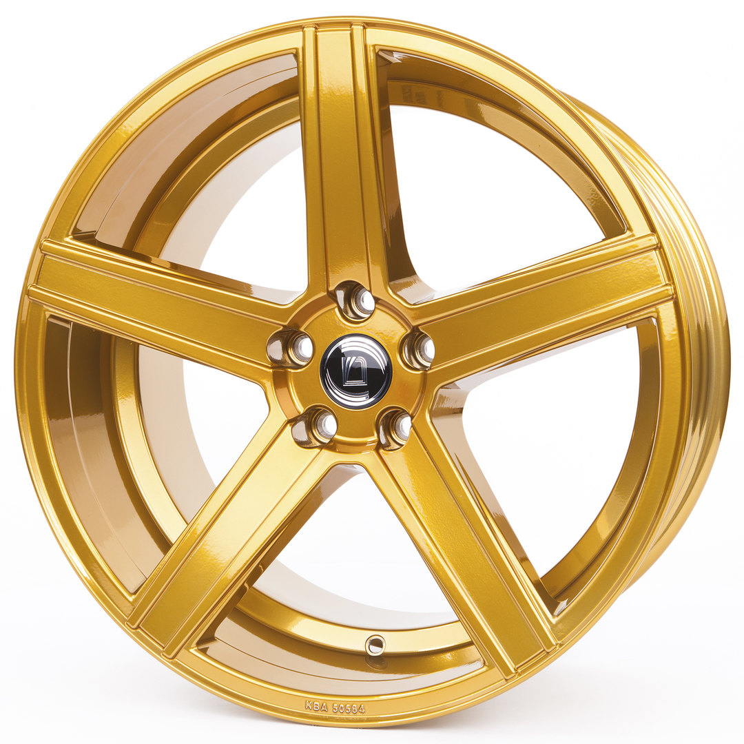 Diewe Cavo Gold