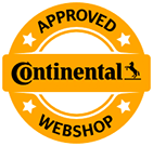 Continental Approved Website